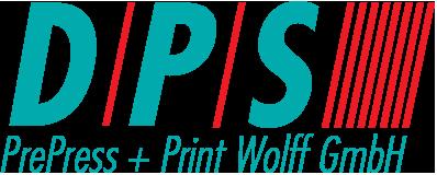 DPS Wolff – PrePress und Print GmbH Logo